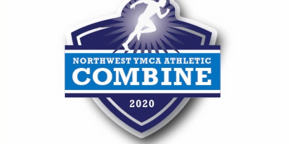 NorthWest YMCA Athletic Combine