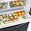 """Thumbnail: """"SAMSUNG"""" 26.5 CU FT FRENCH DOOR REFRIGERATOR IN STAINLESS STEEL"""