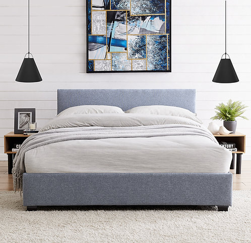 """""""BELOXY"""" LIFT UP STORAGE BED IN FULL OR QUEEN"""