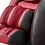 """Thumbnail: """"BUSINESS CLASS"""" MASSAGE CHAIR A389-2 IN TWO TONES"""