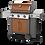 "Thumbnail: ""GENESIS®"" II E-315 GAS GRILL IN COPPER FINISH"