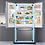 """Thumbnail: """"SAMSUNG"""" 28 CU FT FRENCH DOOR REFRIGERATOR IN STAINLESS STEEL"""