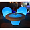 """Thumbnail: """"CONA"""" LUMIERE COFFE TABLE IN WHITE"""