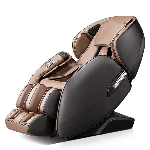 """""""BUSINESS CLASS"""" MASSAGE CHAIR A389-2 IN TWO TONES"""