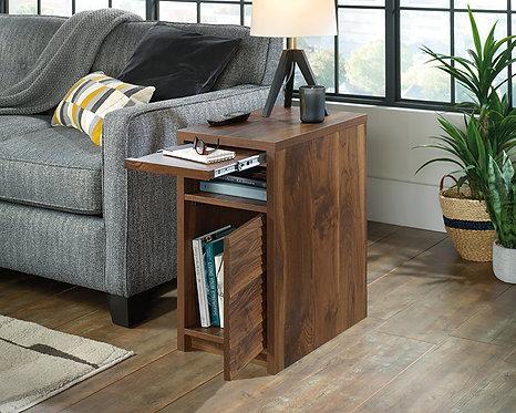 HARVEY PARK® SIDE TABLE IN WALNUT OR LAUREL OAK FINISH