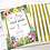 Thumbnail: Tropical Baby Shower Invitations, Tropical Baby Shower