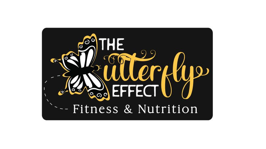 The Butterfly Effect Logo