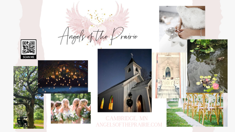 Private Listing for Angels of the Prairie