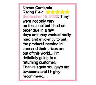 Feedback Cambria.JPG