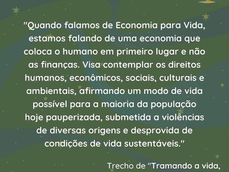 Economia para Vida
