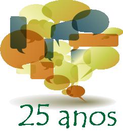 25 anos de Caminhada!
