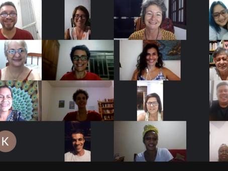 Roda de Conversa - potência e pluralidade