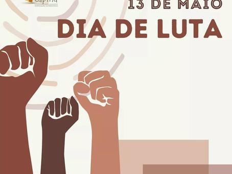 Dia Nacional de Denúncia contra o Racismo