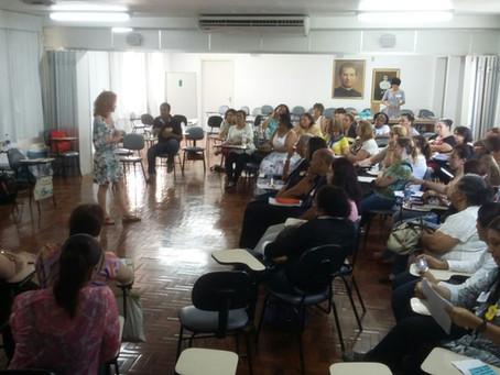 Oficina mobiliza os empreendimentos econômicos populares da Rede de Comércio Justo e Solidário da FL