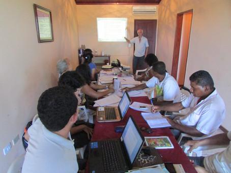 Parceria com Centro Sabiá fortalece a Zona da Mata Pernambucana.