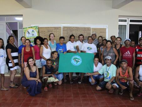 CAPINA conclui formação com empreendimentos de resíduos sólidos do estado da Paraíba