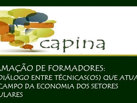 """""""Os desafios para a sustentabilidade das iniciativas econômicas populares"""""""