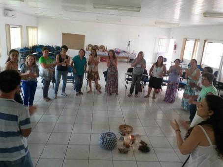 Mulheres da região Sul do país estão reunidas para o II módulo do Curso Viabilidade Econômica e Gest