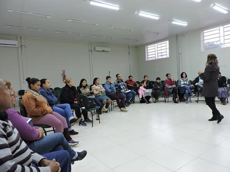 CAPINA e FLD iniciam trabalho de Formação nos Pampas Gaúchos