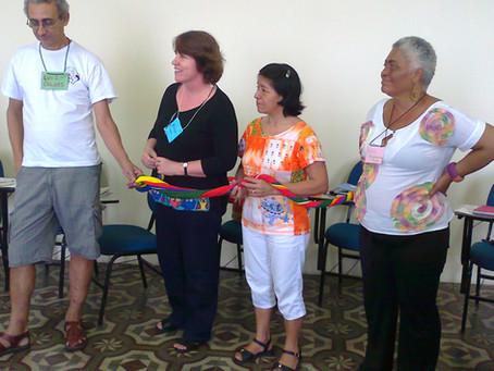 Rede de Educadores em Economia Solidária do Rio de Janeiro se reúne para o planejamento anual