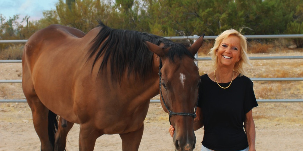 Learning Mindfulness Through Equine Therapy