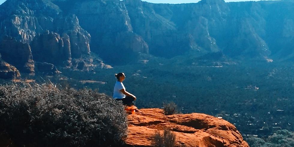 Sedona Retreat: Soul Awakening for Spiritual Growth