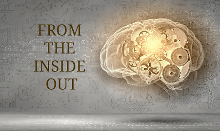 From the Inside Out, Dr. Ed Laymance