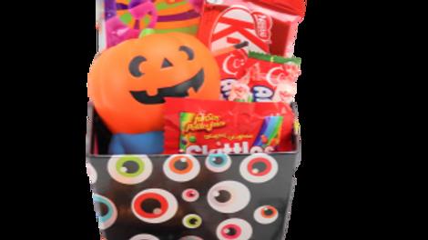 Halloween Bucket