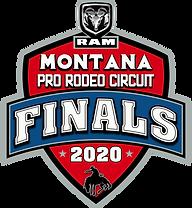 MONTANA PRO RODEO CIRCUIT FINALS Logo.pn