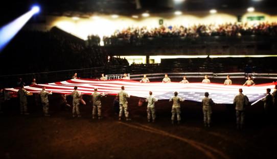 Patriot Night
