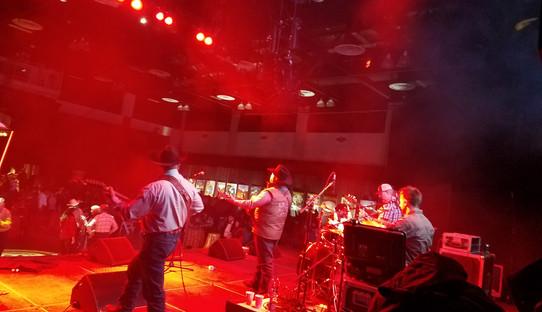 Cowboy Corral at NFR