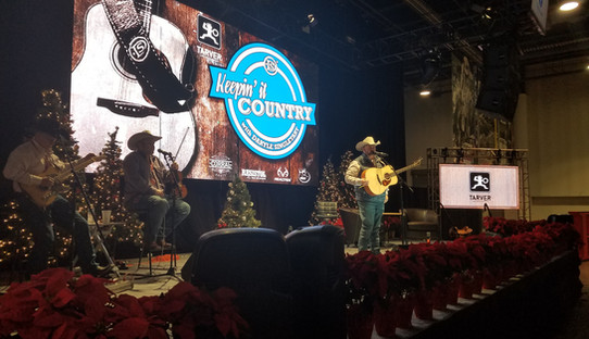 Keepin It Country