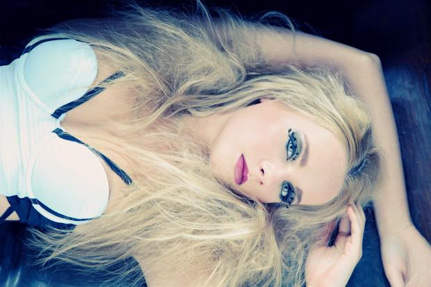 Makeup by Juancy Chapellin