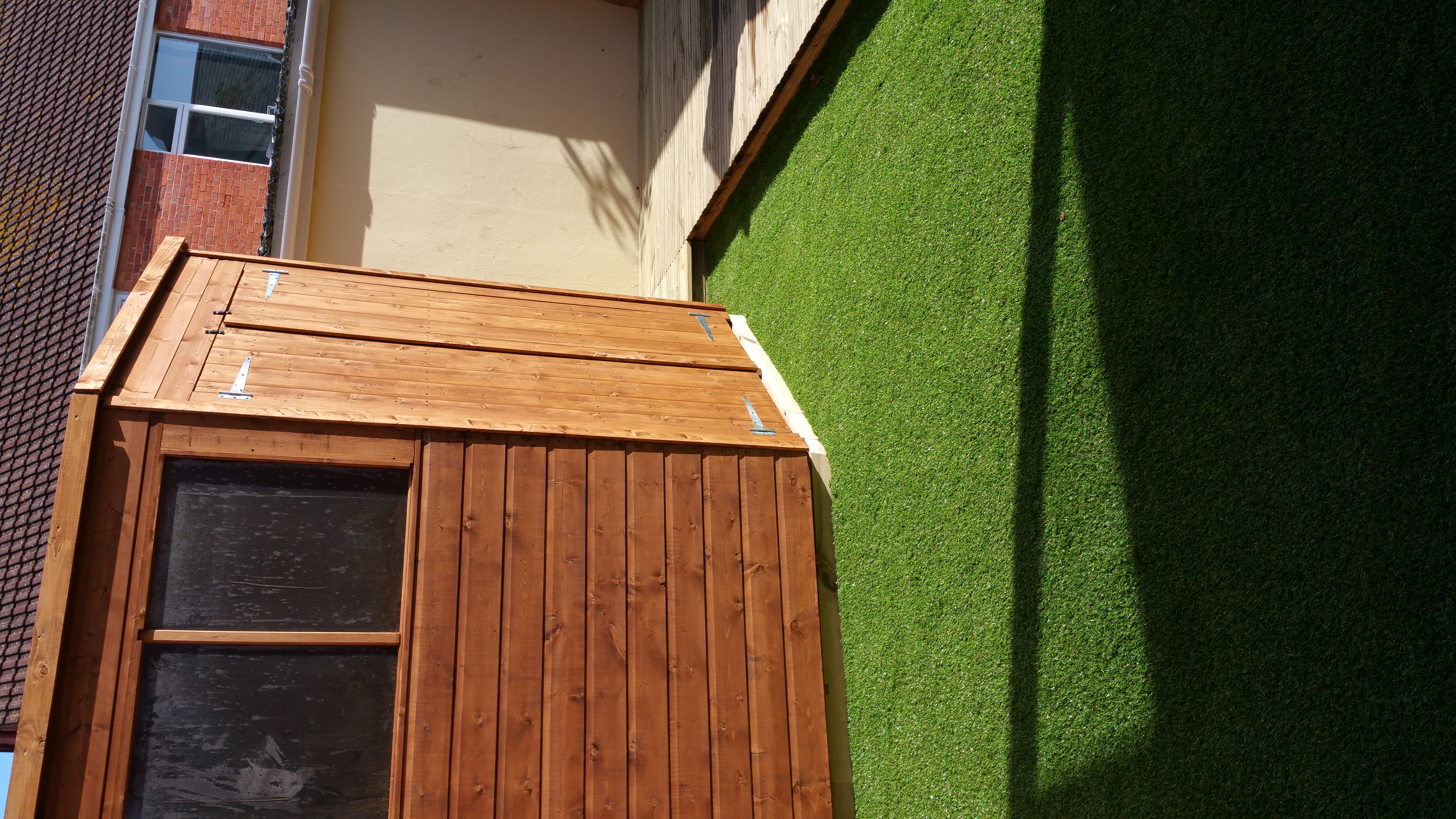 Artificial Grass Dorchester Weymouth