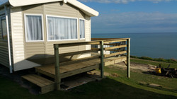 Decking Fencing Dorchester Weymouth