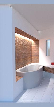 Rénovation et mise en valeur de tous vos projets d'architecture