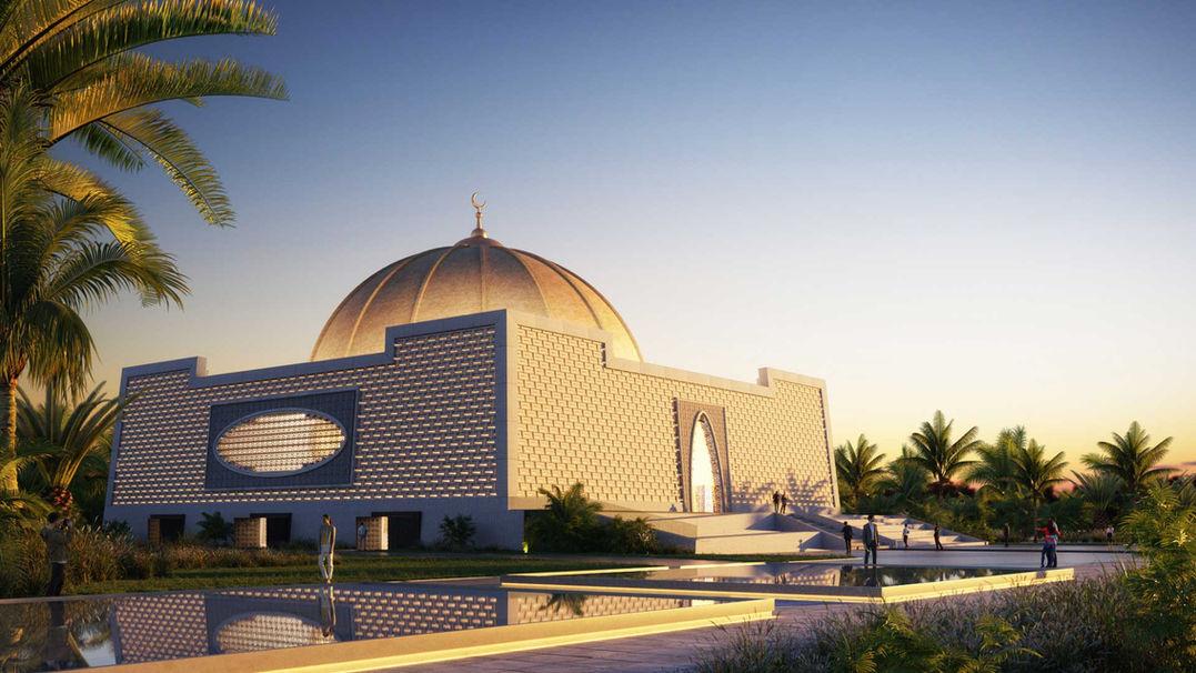 Pakistan Expo Pavilion