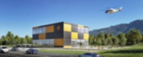 Strava Studio's virtual headquarters