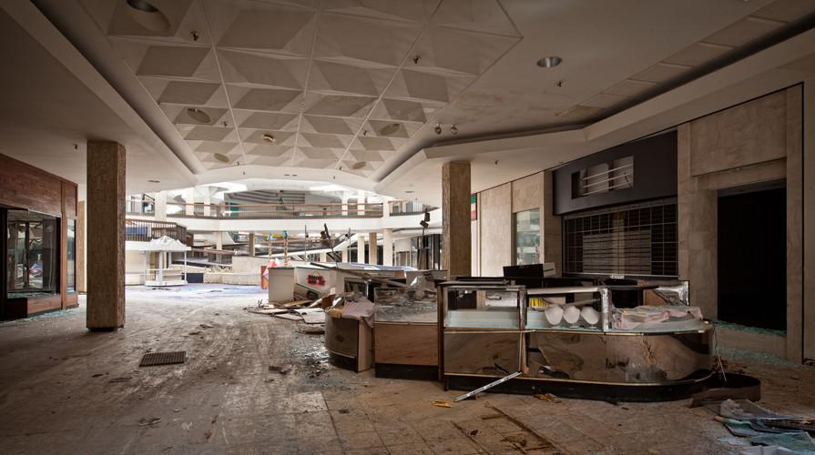 Randall Park Mall | Jewelry Kiosk