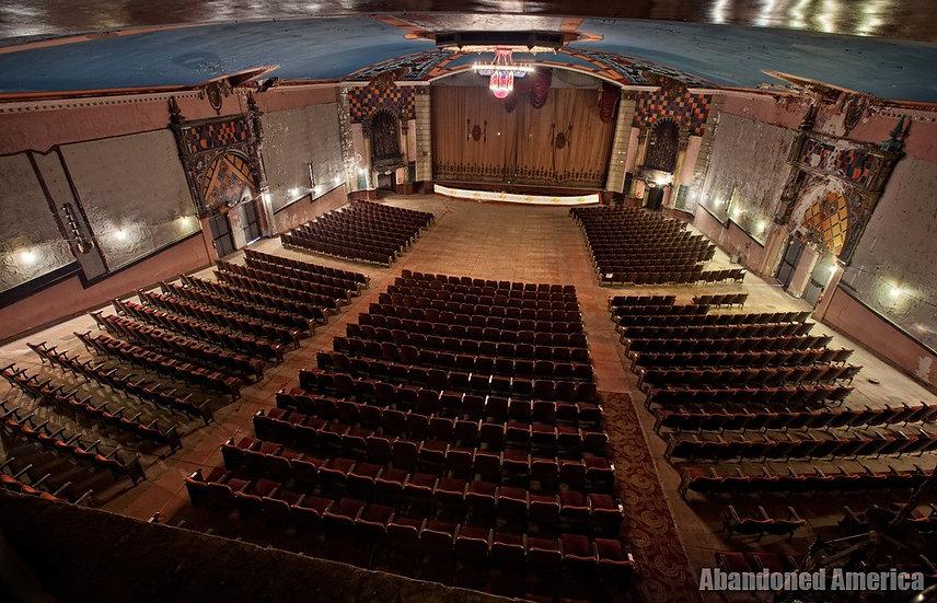 Lansdowne Theatre Workshop