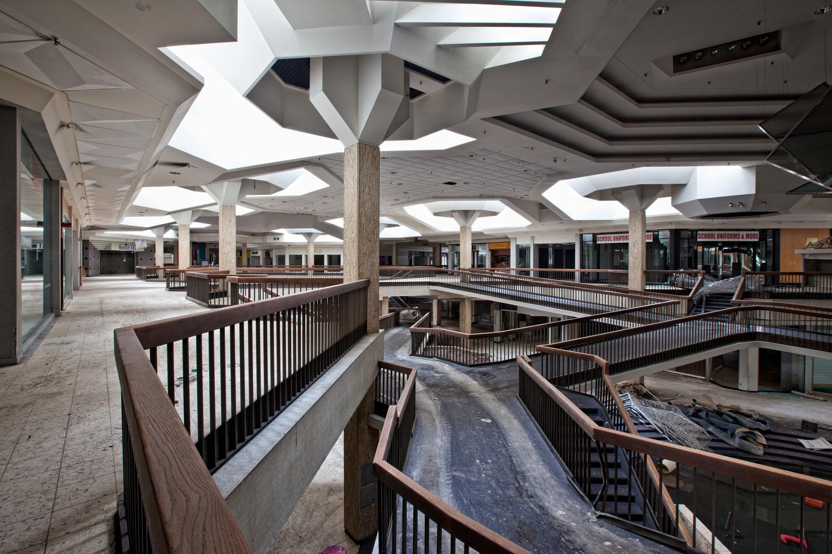 Randall Park | Ramp Maze