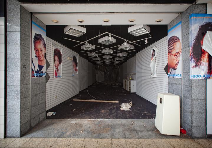 Randall Park | Empty Salon