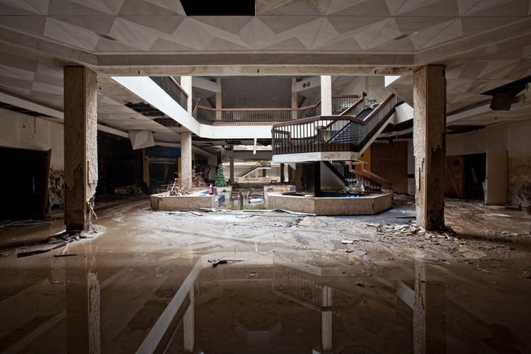 Randall Park Mall _ Hidden In Shadows