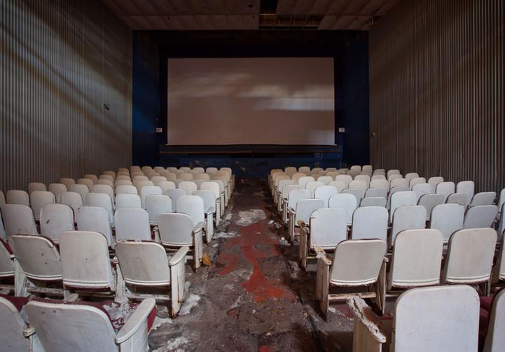 Randall Park Mall | General Cinema Shado