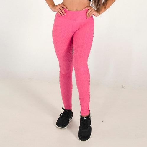 Pretty Pink Perfect Booty - Brazilian Bombshell Legging