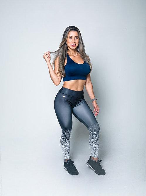 Dark Diva - Brazilian Bombshell Legging