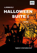 Halloween Suite I-A