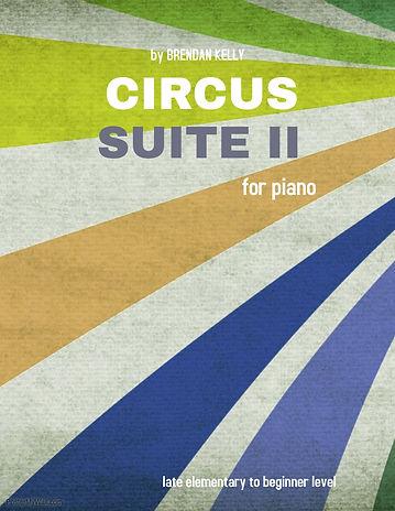 Circus Suite A-II - Brendan Kelly.jpg