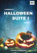 Halloween Suite I-B