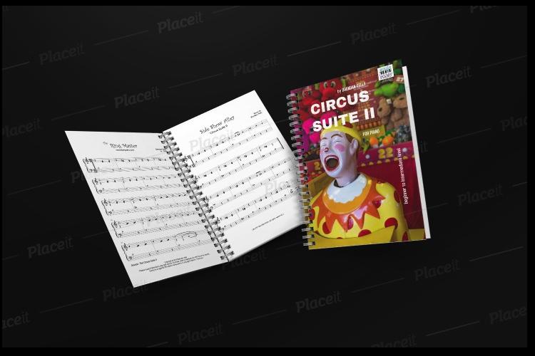 Circus-2-Book-MUp